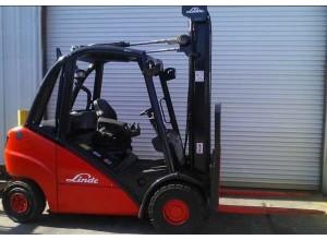 Stivuitor Diesel Linde  H30D