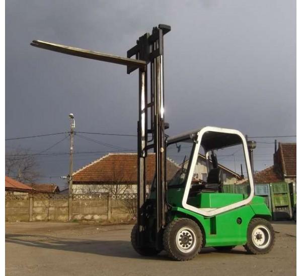 Stivuitor Diesel 4t Cesab