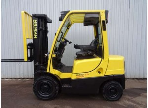 Stivuitor GPL 2.5 T Hyster