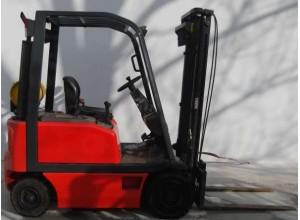 Stivuitor GPL OM Fiat 1.5 tone