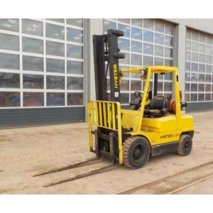 Stivuitor GPL 3.0 tone Hyster