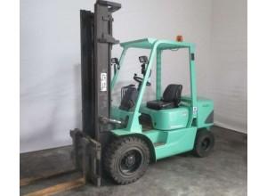 Stivuitor Diesel Mitusbishi 3.5 tone