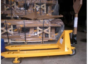 Transpaleta manuala TOTALLIFTER