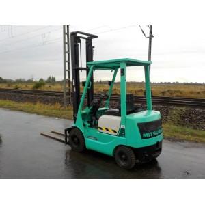 Stivuitor Diesel Mitsubishi 1.5 tone