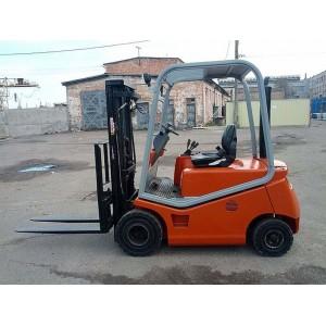 Stivuitor Diesel BT 2.5 tone