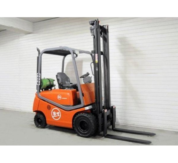 Stivuitor GPL BT 1.5 tone