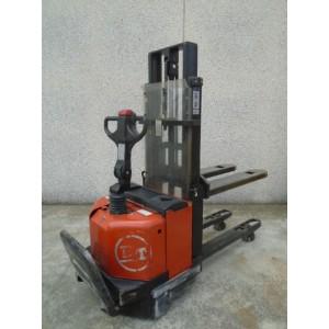 Transpalet electric BT 1.6 tone