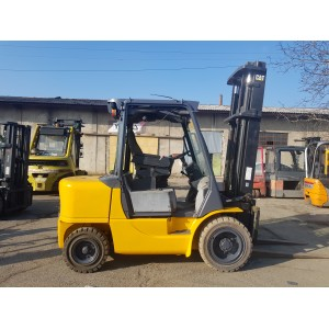 Stivuitor Diesel Caterpillar 3 tone