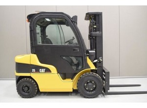 Stivuitor Diesel Caterpillar 2.5 tone