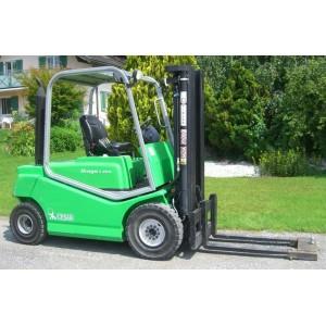 Stivuitor Diesel Cesab 2.5 tone