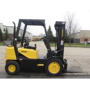 Stivuitor Diesel Daewoo 2.5 tone