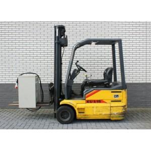 Electrostivuitor 1.5 tone Fiat
