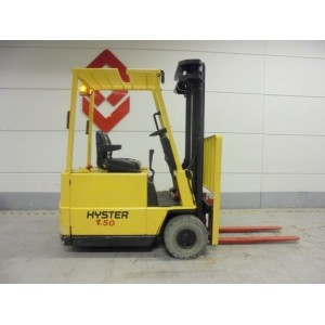 Electrostivuitor Hyster 1.5 tone