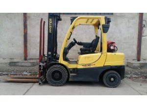 Stivuitor GPL 3.5 Tone Hyster