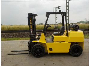 Stivuitor GPL Hyster 4 tone