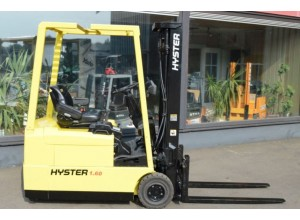 Electrostivuitor 1.6 tone Hyster