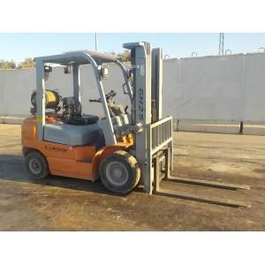 Stivuitor GPL 2.5 tone Kargo (Manitou)