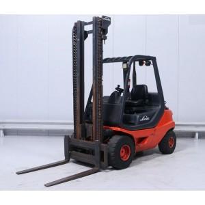 Stivuitor GPL Linde 3.5 tone