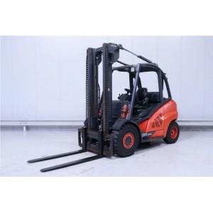 Stivuitor Diesel Linde 5 tone