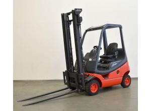 Stivuitor Diesel Linde 1.6 tone
