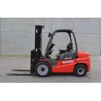 Stivuitor Diesel Manitou 3.5 tone