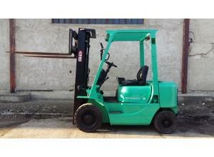 Stivuitor Diesel Mitsubishi