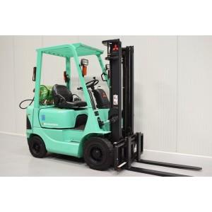 Stivuitor GPL 1.5 tone Mitsubishi