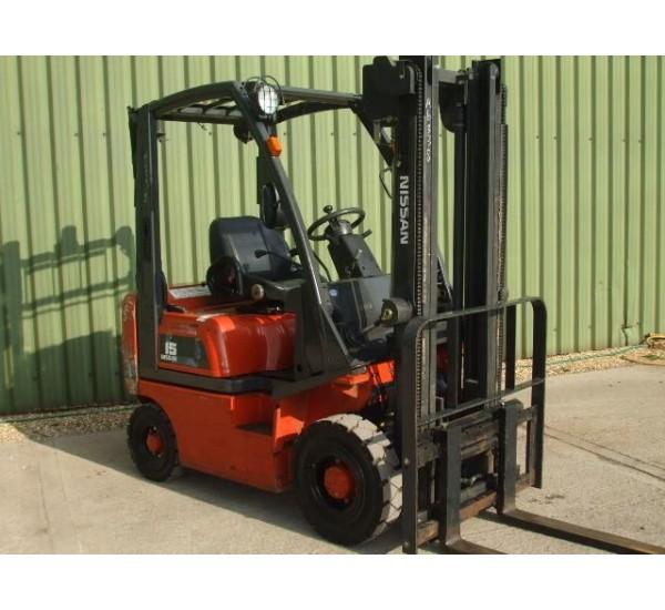 Stivuitor Diesel Nissan 1.5 tone