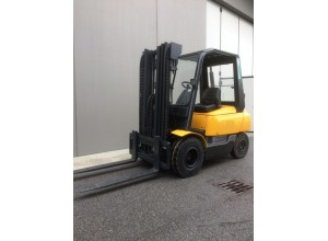 Stivuitor Diesel OM-Pimespo 2.5 tone