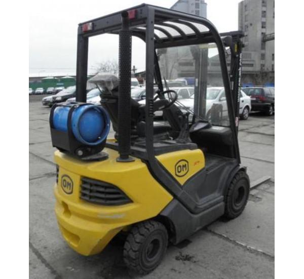 Stivuitor GPL 1.5 tone OM