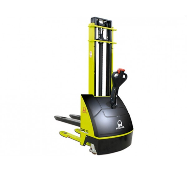 Transpalet electric Pramac 1.2 tone