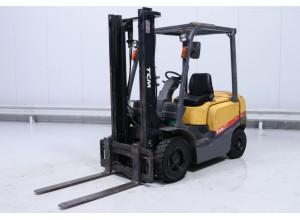 Stivuitor Diesel TCM 2 tone