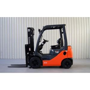 Stivuitor Diesel Toyota 1.5 tone