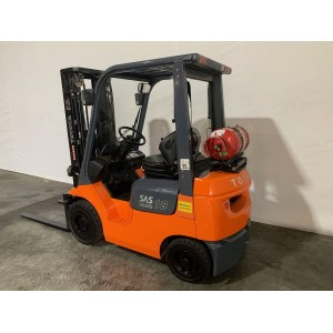Stivuitor GPL 1.8 tone Toyota