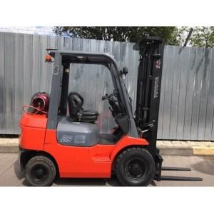 Stivuitor GPL 2.5 tone Toyota