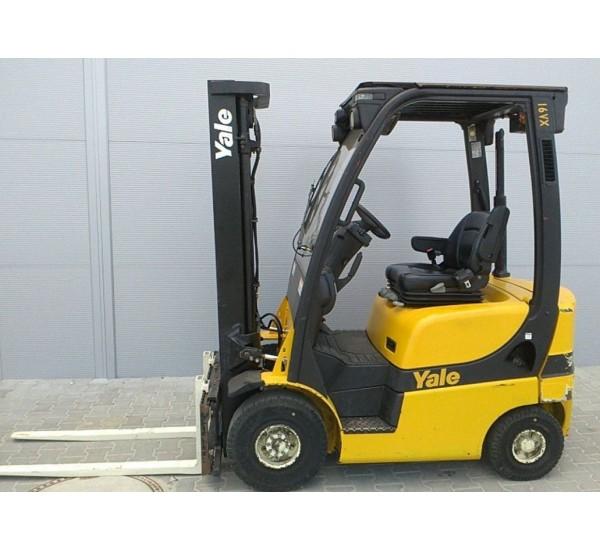 Stivuitor Diesel Yale 1.6 tone
